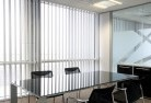 Arthurton Glass roof blinds 5